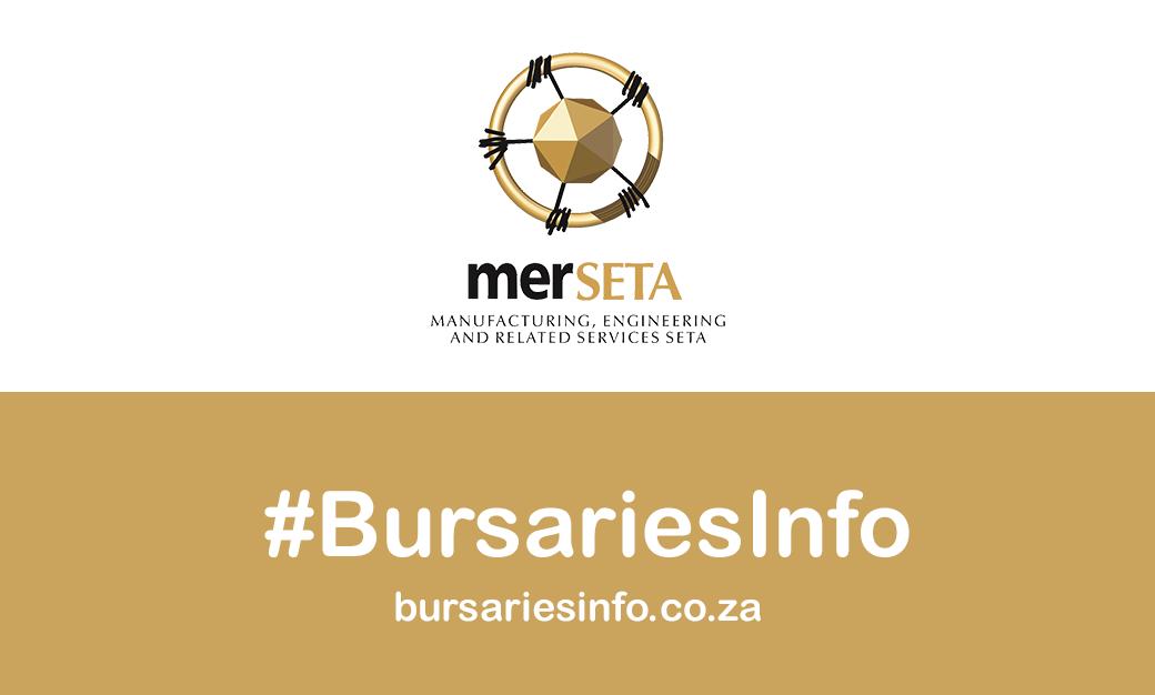2021-2022 merSETA Bursary